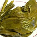 Lau Lau - Vegetable (14 oz.) Tray of 2 - Product Image