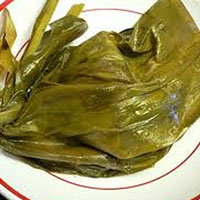 Fresh Lau Lau from Hawaii