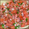 Lomi Salmon 14 oz. - Product Image